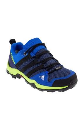 adidas Terrex AX2R Rain Çocuk Mavi Outdoor Ayakkabı (EF2262) 0