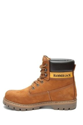 Hammer Jack Hammerjack 102 16600-g Kadın Tarçın Nubuk Ayakkabı 2