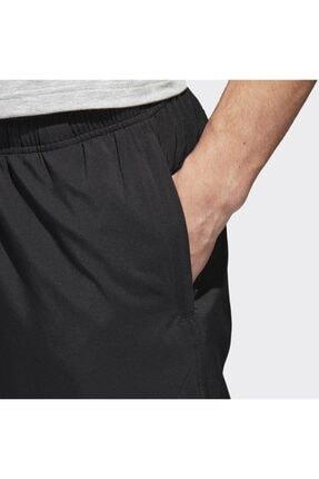 adidas WORKOUT PANT Siyah Erkek Eşofman 101117490 4