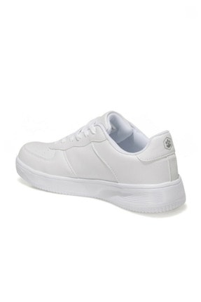 Lumberjack Finster Beyaz Air Force Kadın Sneaker Ayakkabı 3