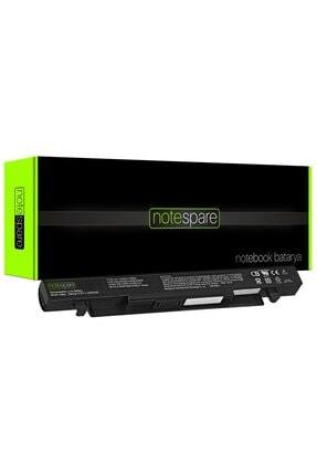 Notespare Asus A41-x550a Laptop Batarya Pil A++ 0