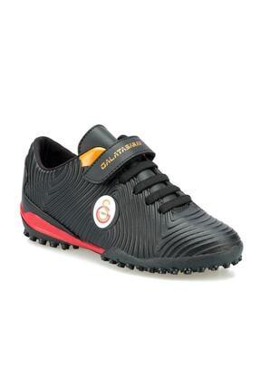 AGRON J TURF GS Siyah Erkek Çocuk Halı Saha Ayakkabısı 100505114 resmi