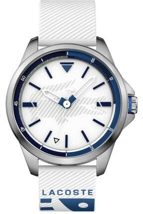 Erkek Beyaz Kol Saati resmi
