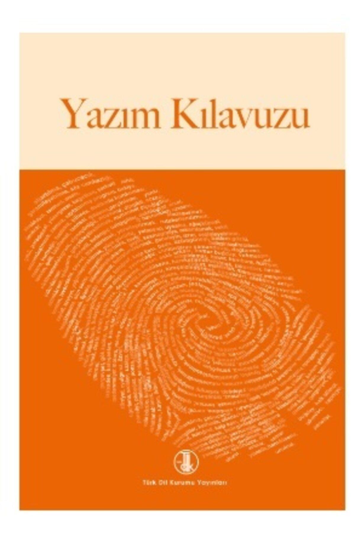 2021 Tdk Yazım Kılavuzu Türk Dil Kurumu