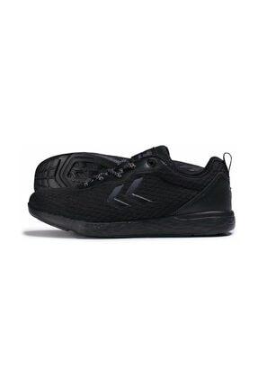 HUMMEL Oslo Sneaker-2 Siyah Unisex Ayakkabı 0