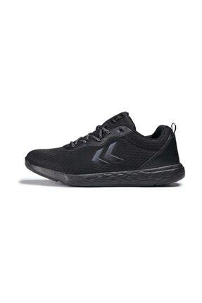 HUMMEL Oslo Sneaker-2 Siyah Unisex Ayakkabı 1