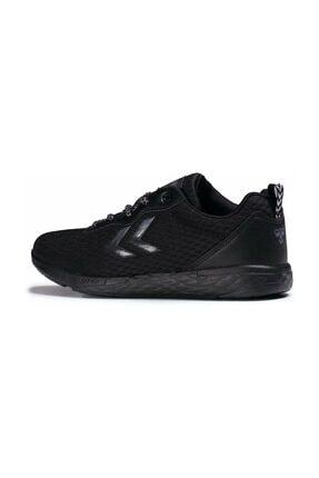 HUMMEL Oslo Sneaker-2 Siyah Unisex Ayakkabı 2