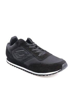 Alden V Siyah Erkek Günlük Spor Ayakkabı resmi