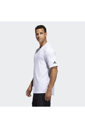 adidas Fl4783 Base Tee Erkek T-shirt 1