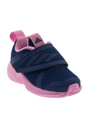 adidas FORTARUN X CF MAVI BEYAZ Kız Çocuk Kalın Tabanlı Sneaker 100575689 0