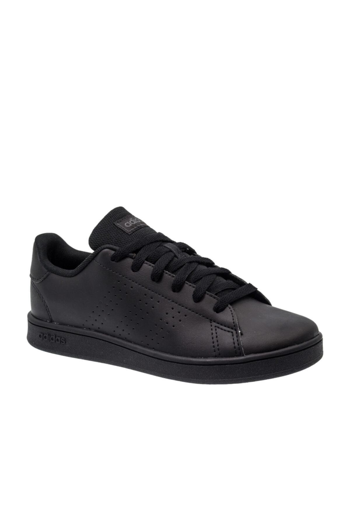 Advantage K Erkek Siyah Günlük Ayakkabı - Ef0212