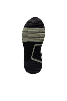 Lumberjack PERAST Siyah Erkek Sneaker Ayakkabı 100497682 3