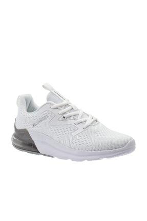Lumberjack DAISY Beyaz Kadın Sneaker Ayakkabı 100497037 0