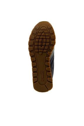 HUMMEL Thor Kadın Gri Spor Ayakkabı (208713-4025) 3