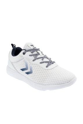 HUMMEL Oslo Beyaz Unisex Ayakkabı 0