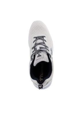 HUMMEL Oslo Beyaz Unisex Ayakkabı 2