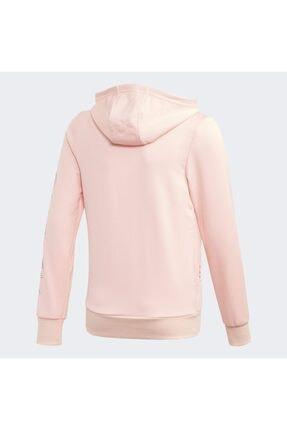 adidas Hooded Polyester Eşofman Takımı Ge0713 1
