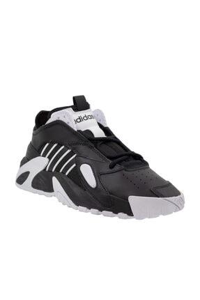 adidas Erkek  Streetball Günlük Spor Ayakkabı 0
