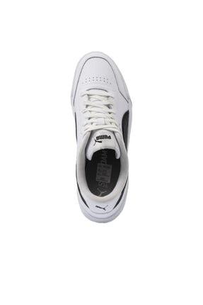 Puma CARACAL Beyaz Erkek Sneaker Ayakkabı 100480292 2