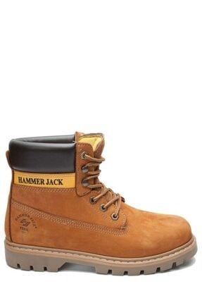 Hammer Jack Hammerjack 102 16600-g Kadın Tarçın Nubuk Ayakkabı 0