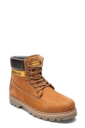 Hammer Jack Hammerjack 102 16600-g Kadın Tarçın Nubuk Ayakkabı 1