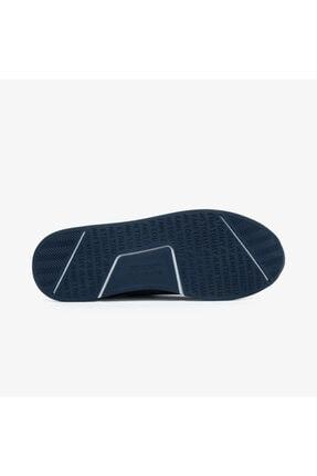 Tommy Hilfiger Erkek Lacivert Spor Ayakkabı 4