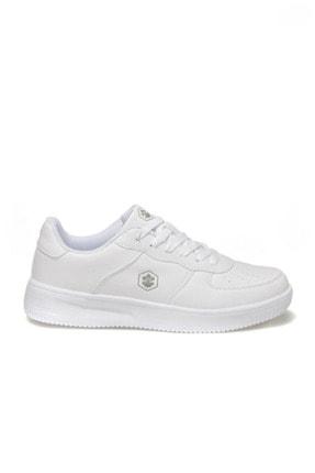 Lumberjack Finster Beyaz Air Force Kadın Sneaker Ayakkabı 2