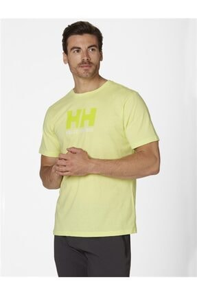 Helly Hansen Hh Hh Logo T-shırt 1