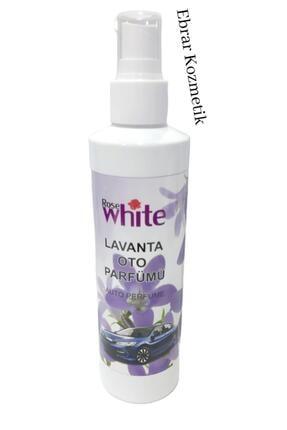 Lavanta Kokulu Oto Parfümü 200ml THT1049492