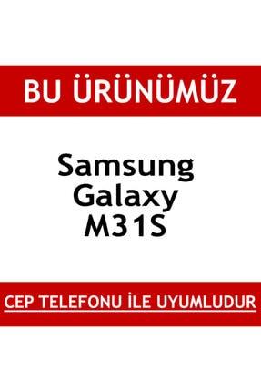 TeknoDuvar Samsung M31s 3d Uyumlu Komple Kırılmaz Cam Ekran Koruyucu 1
