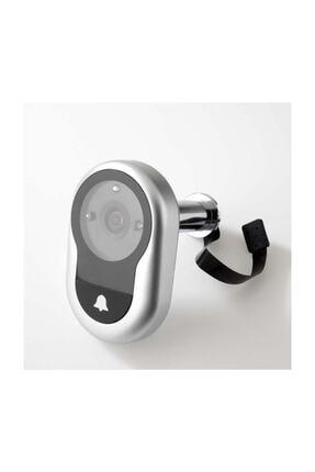 Yale Lcd Ekranlı Dijital Kapı Dürbünü - 5000 Serisi - Premium 1