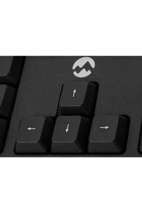 Everest Km-2510 Siyah Kablosuz Q Multi Klavye+mous 3