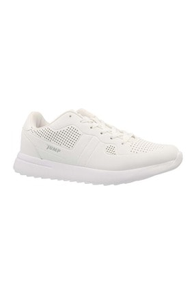 Jump 21017 Erkek Spor Ayakkabı - Beyaz - 45 0