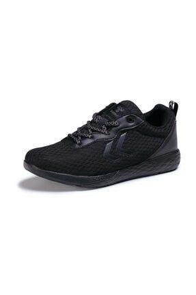 HUMMEL Oslo Sneaker-2 Siyah Unisex Ayakkabı 4