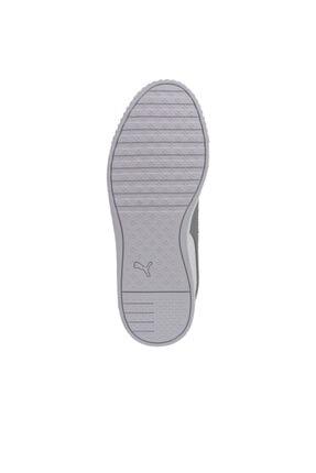Puma Carına Slım Sl Beyaz Kadın Sneaker 3