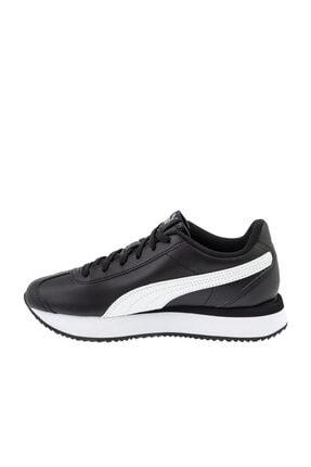 Puma Turino Stacked T Kadın Günlük Ayakkabı - 37111509 1