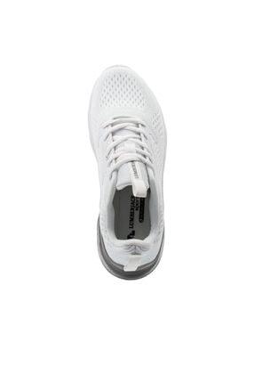 Lumberjack DAISY Beyaz Kadın Sneaker Ayakkabı 100497037 2