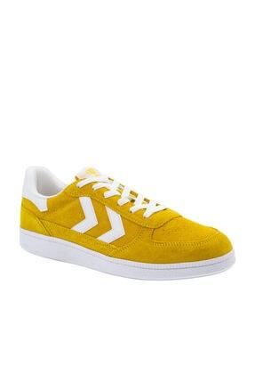 HUMMEL Unisex Sarı Victory Spor Ayakkabı 208679-5303 0
