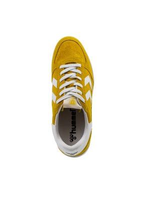 HUMMEL Unisex Sarı Victory Spor Ayakkabı 208679-5303 2