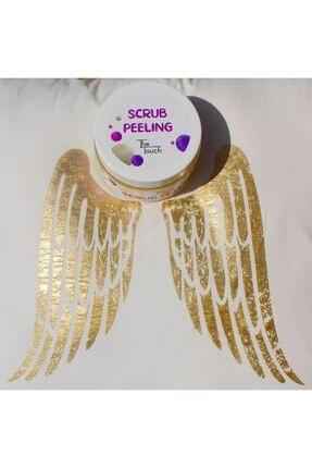 Seda Altın Manikür & Pedikür Peeling 3