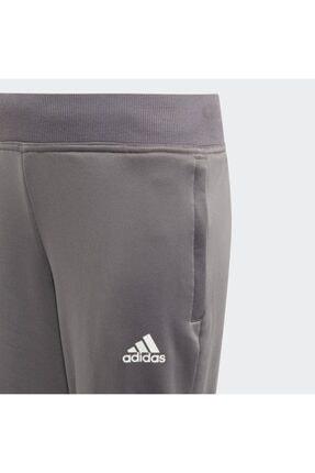 adidas Hooded Polyester Eşofman Takımı Ge0713 2