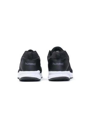 HUMMEL HML ATHLETIC II Siyah Erkek Koşu Ayakkabısı 101085949 3