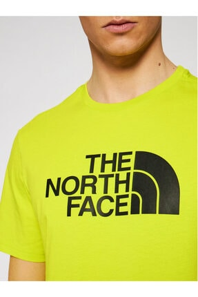 The North Face Erkek S/S EASY Tişört 1