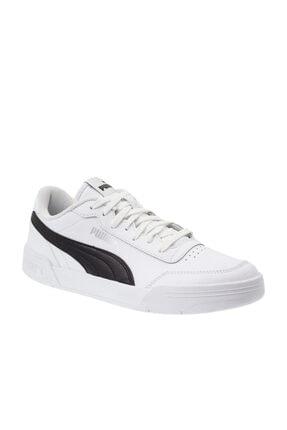 Puma CARACAL Beyaz Erkek Sneaker Ayakkabı 100480292 0