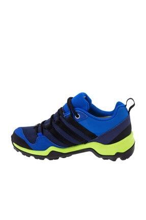 adidas Terrex AX2R Rain Çocuk Mavi Outdoor Ayakkabı (EF2262) 1