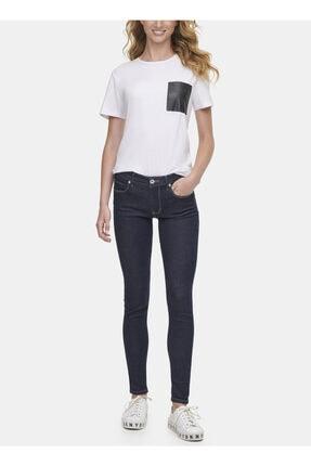 Skinny Denim Pantolon 5002636501