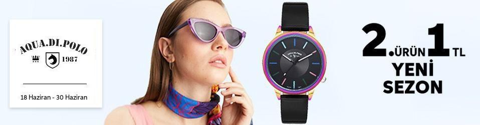 Aqua Di Polo Saat & Güneş Gözlüğü   Online Satış, Outlet, Store, İndirim, Online Alışveriş, Online Shop, Online Satış Mağazası