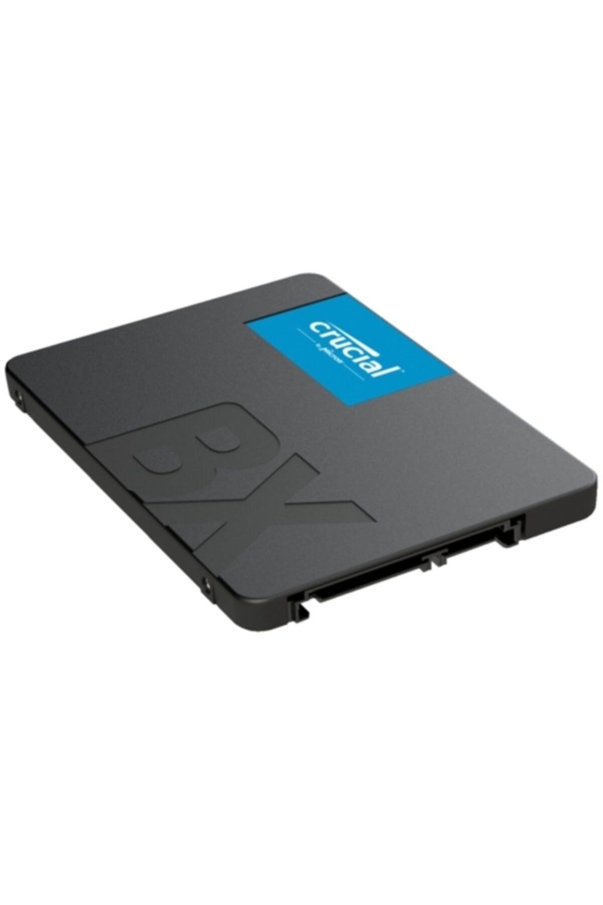 Bx500 Ct240bx500ssd1 240gb 540- 500mb/s Ssd Sata-3 Disk