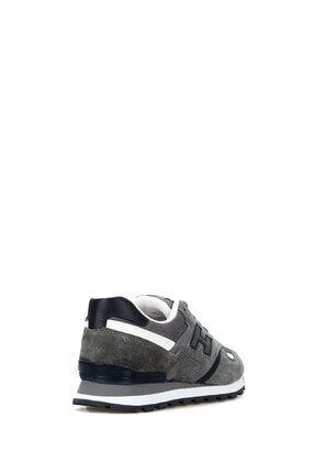 Hammer Jack Erkek Gri Almera Sneakers Ayakkabı 102 20355 2