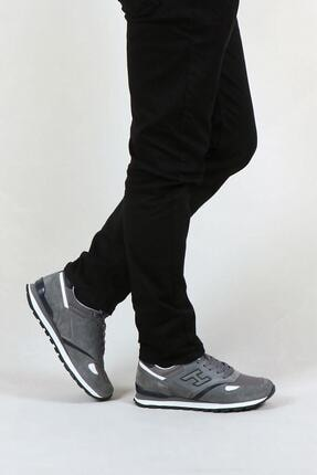 Hammer Jack Erkek Gri Almera Sneakers Ayakkabı 102 20355 4